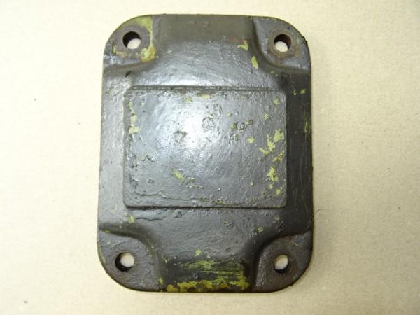 Motordeckel vom MWM KD 412 D Motor für Fendt Favorit 1 oder 2 Traktor