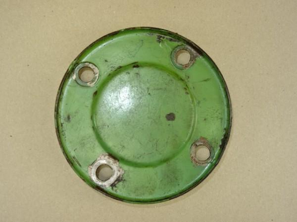 Getriebedeckel vom Getriebe für Fendt GT F 230 GT 225 231 Geräteträger Traktor
