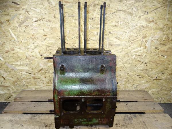 Motorblock Kurbelgehäuse für MWM AKD 112 Z Motor für Fendt GT 225 Geräteträger Traktor