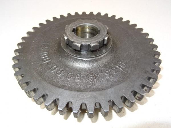 Stirnrad Zahnrad für Getriebe vom Fendt Dieselross F12 Traktor F 12 Schlepper