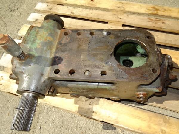 Verschlussschraube Deckel Schraube Getriebe Fahr D17 Bj. 1952