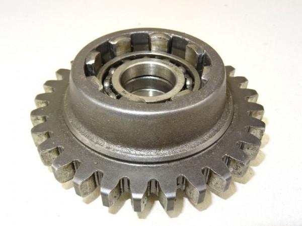 Stirnrad Zahnrad für Getriebe vom Fendt Dieselross F12 Traktor F 12