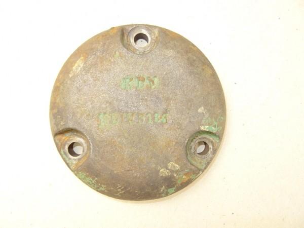 Deckel für Nockenwelle von MWM KDW 615 E Motor für Fendt F20 u. Hela D18 Traktor