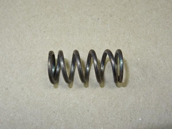 Druckfeder Feder (L. 32 mm; Ø 15,5 mm) für Porsche Diesel Traktor